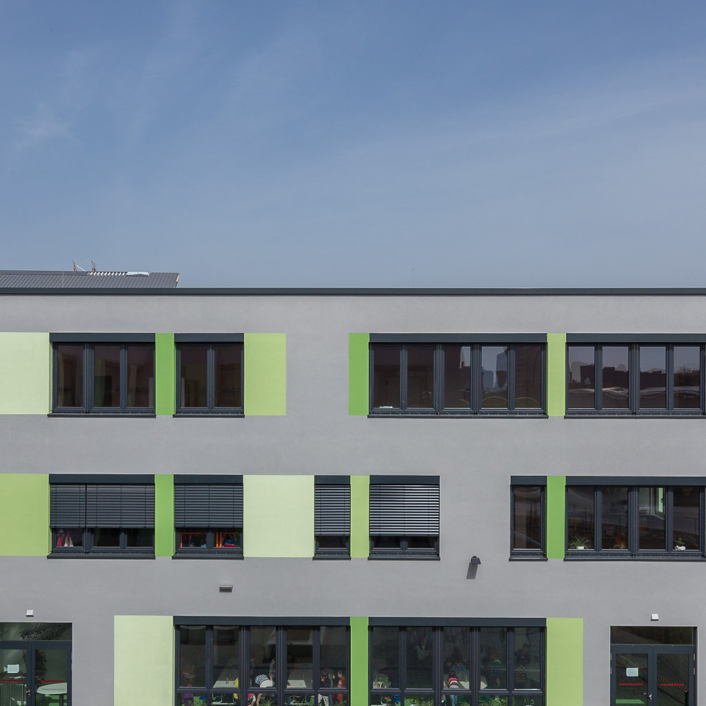 Swiss International School, Ingolstadt